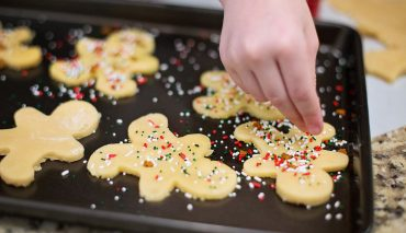 5 Ways to Avoid Christmas Burnout